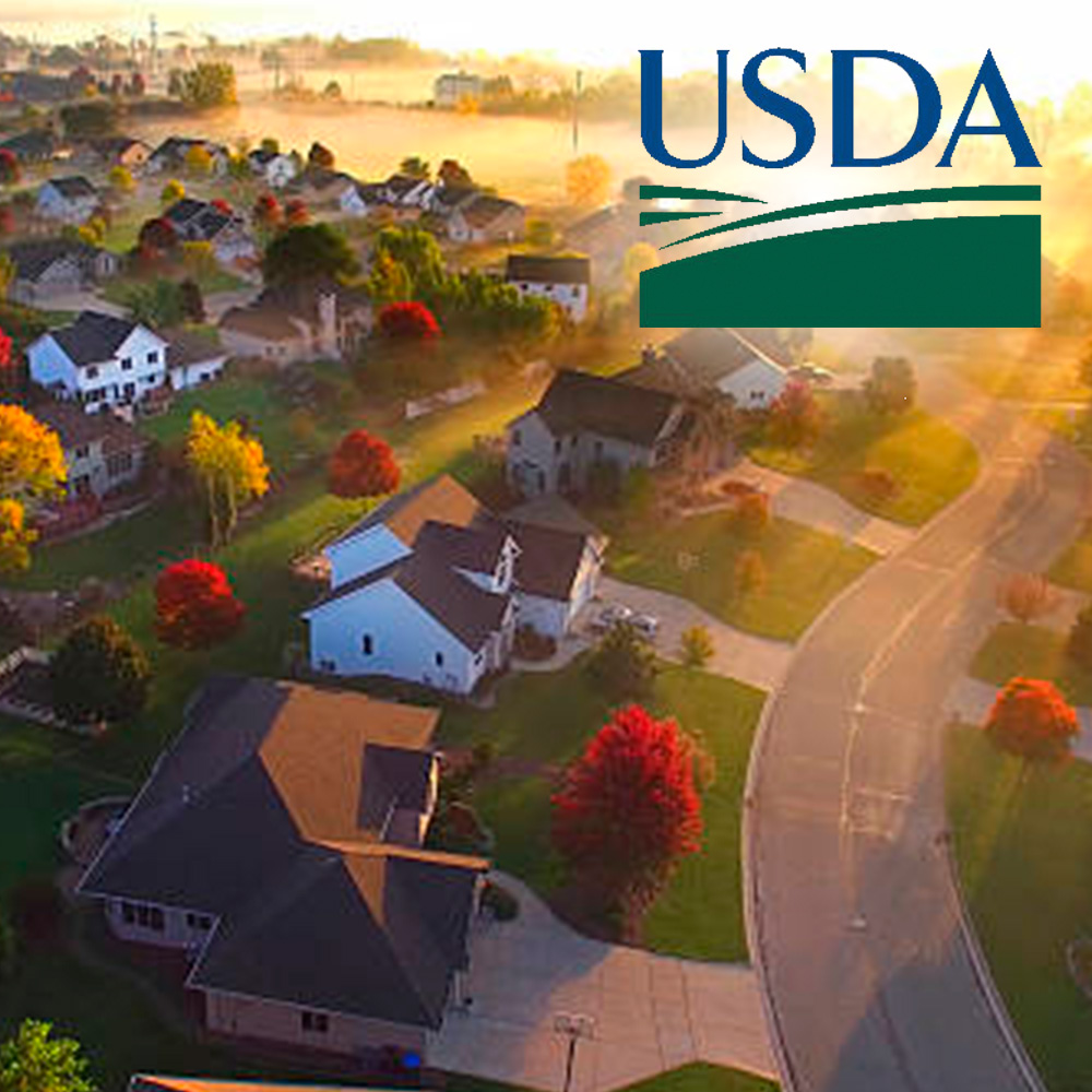 MacGrover Funding USDA